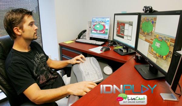 Agen Idn Poker Cara Melakukan Penarikan Dana/Withdraw